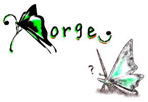 ・-Korge-・の署名ロゴ